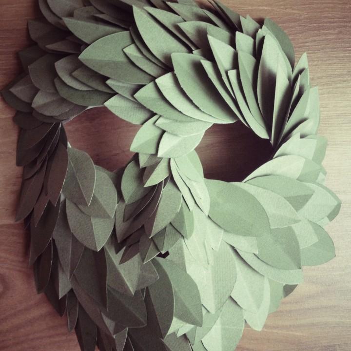 Mask Leaves