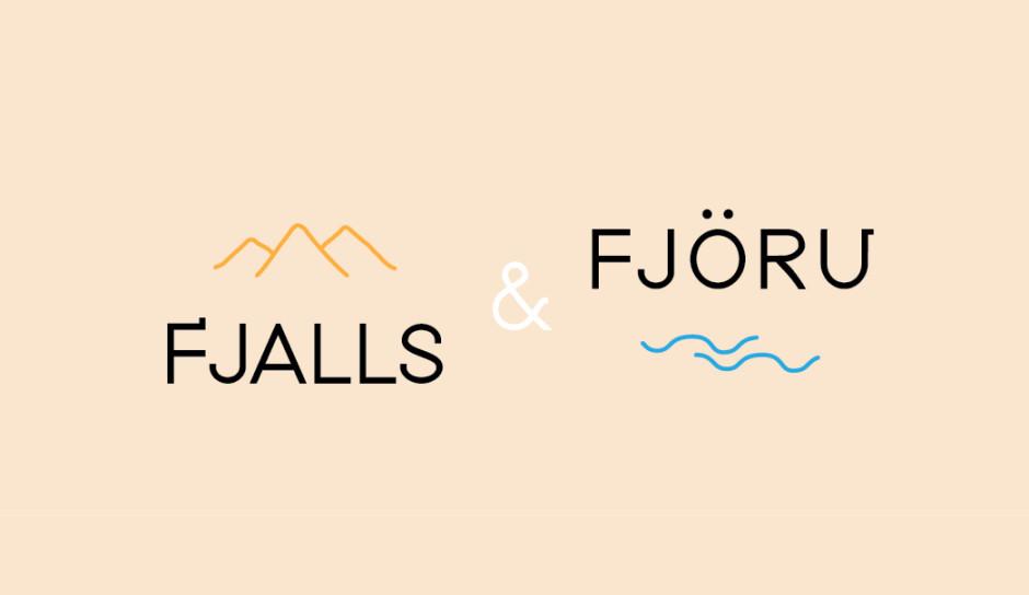 Fjalls & Fjöru